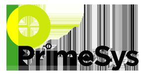 PrimeSys Logo